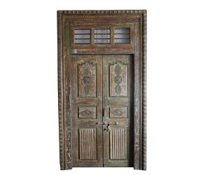 puerta-india